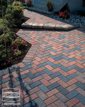 Melville Classic Pavers