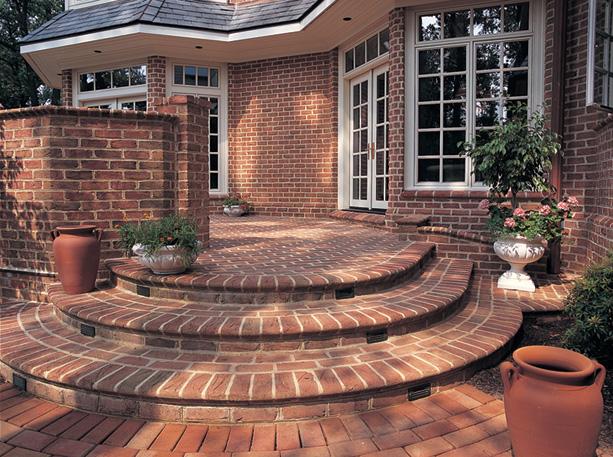 Redland Clay Brick