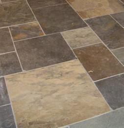 Square Cut Tile